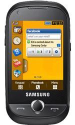 Samsung B5310 Sim free phone