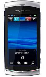 Sony Ericsson Vivaz Pro  Sim free phone
